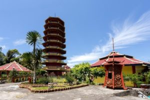 A trip to Sulawesi
